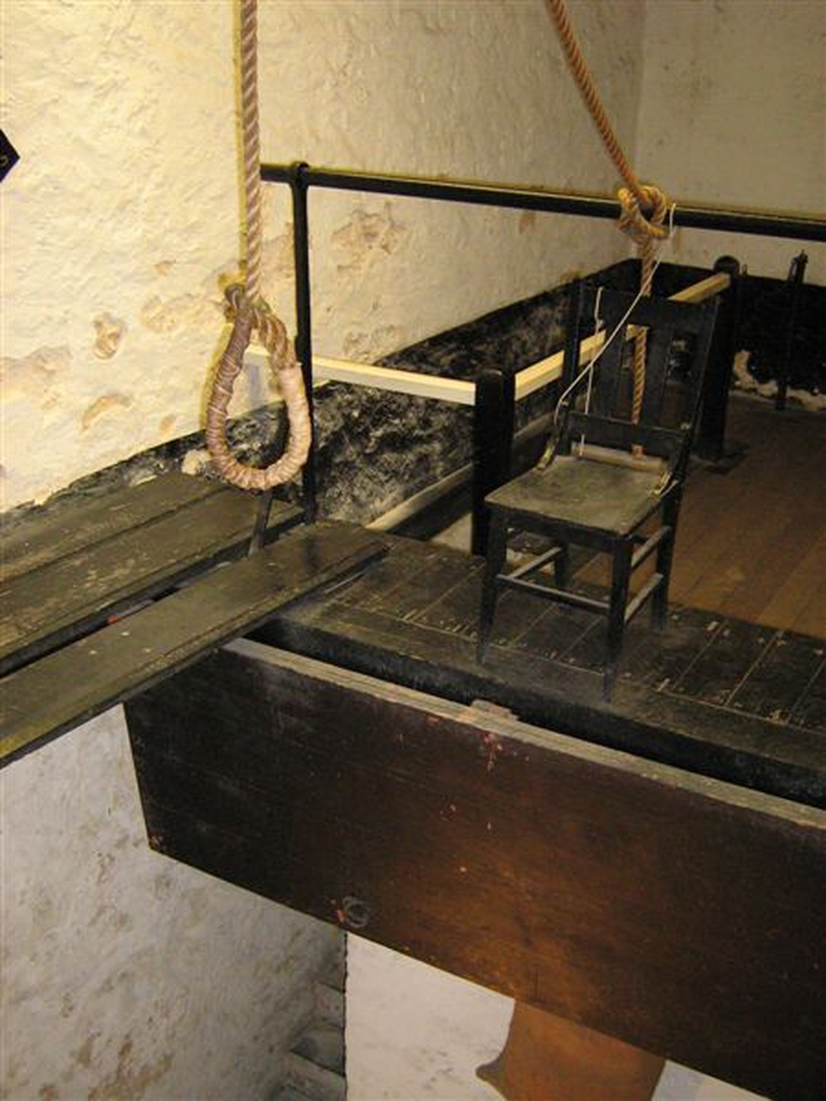 Fremantle Gallows